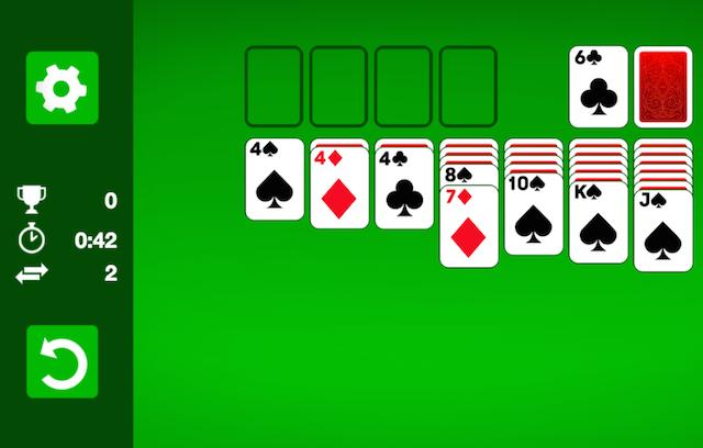 master solitaire kostenlos spielen